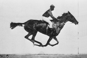Context Oriented Theatre and Muybridge